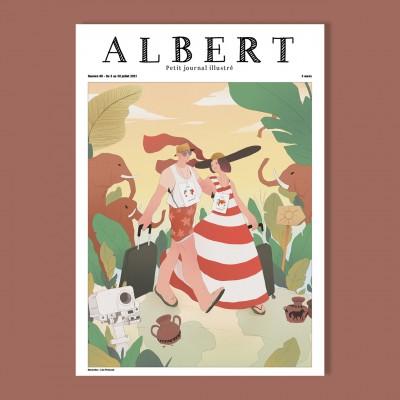 Albert N°99