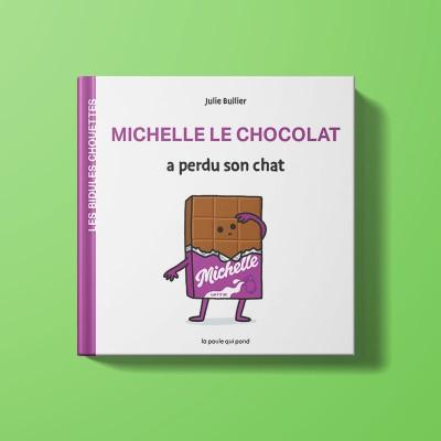 Michelle le chocolat a...
