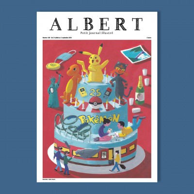 Albert N°100