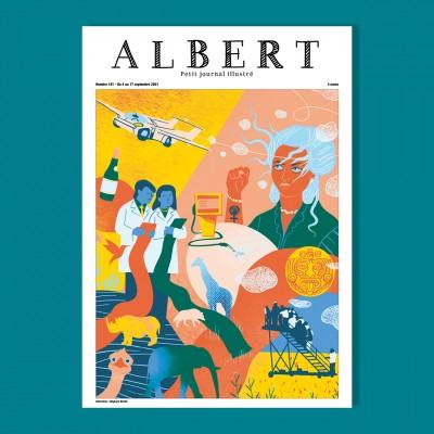 Albert N°101