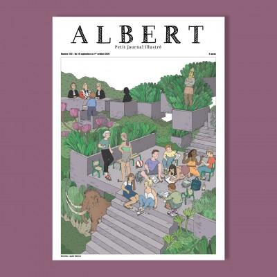 Albert N°102
