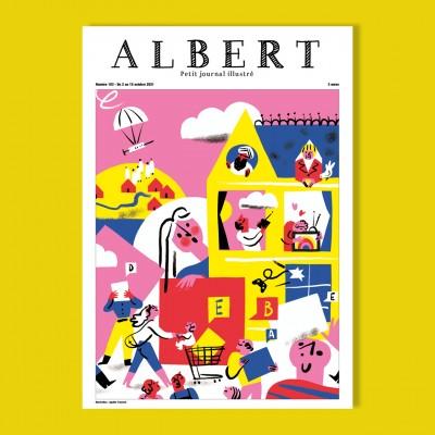 Albert N°103