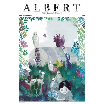 Albert N°07