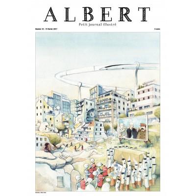 Albert N°10
