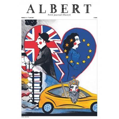 Albert N°13