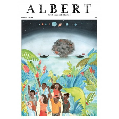Albert N°15