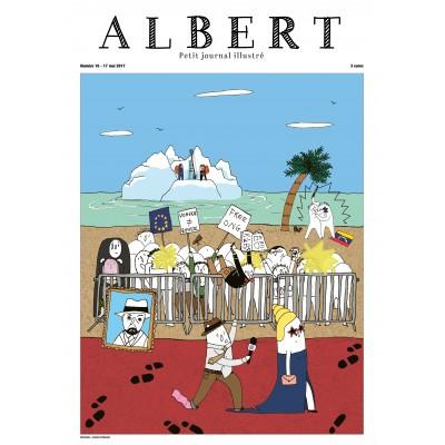 Albert N°16