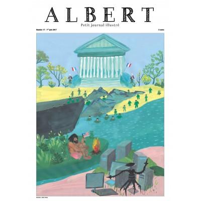 Albert N°17