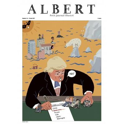 Albert n°18