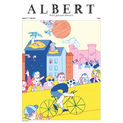 Albert N°19
