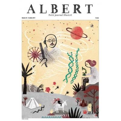 Albert N°23