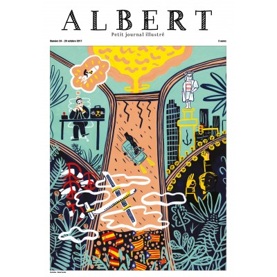 Albert N°24