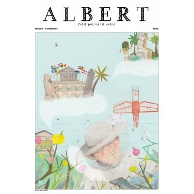 Albert N°25