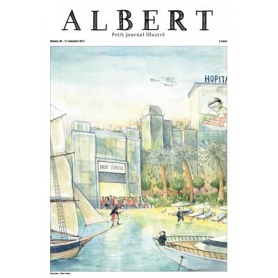 Albert N°26
