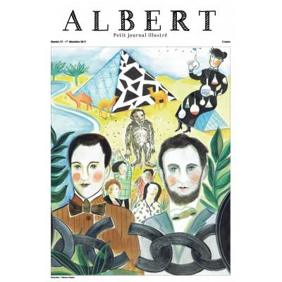 Albert N°27