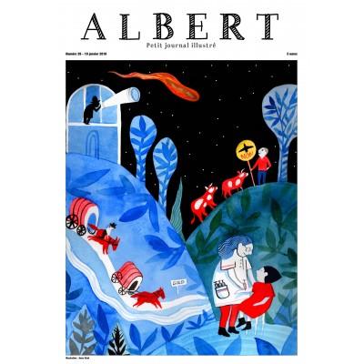 Albert N°29