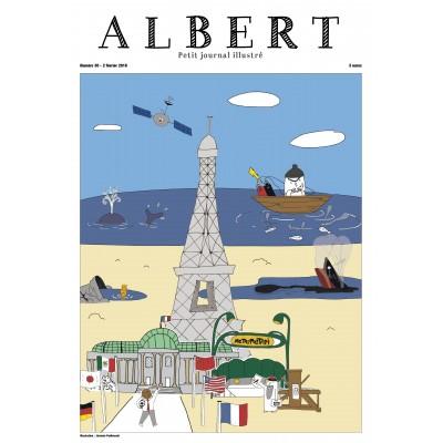 Albert N°30