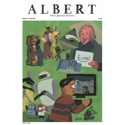 Albert N°32