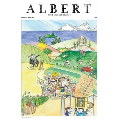 Albert N°33