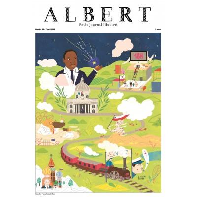 Albert N°34