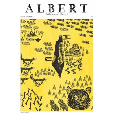 Albert N°35