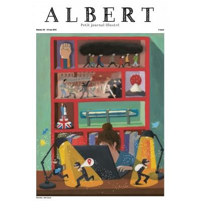 Albert N°36