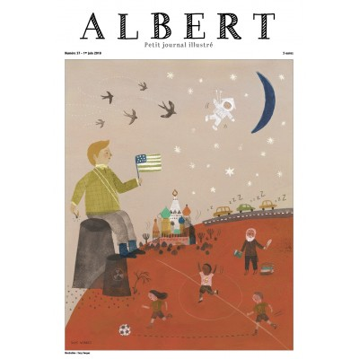 Albert N°37