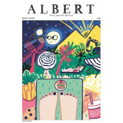 Albert N°38