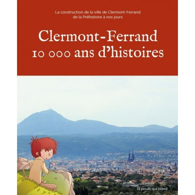 Clermont-Ferrand : 10 000...