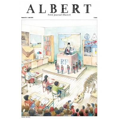 Albert N°40