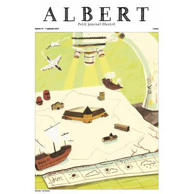 Albert N°41