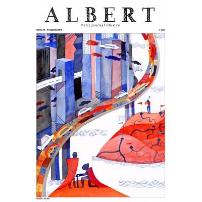 Albert N°42