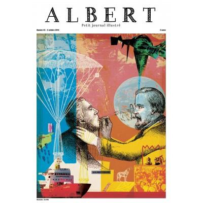Albert N°43