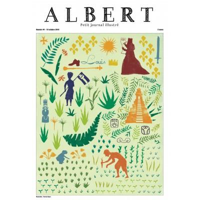 Albert N°44