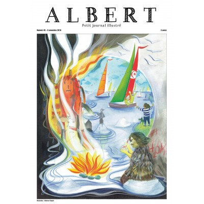 Albert N°45