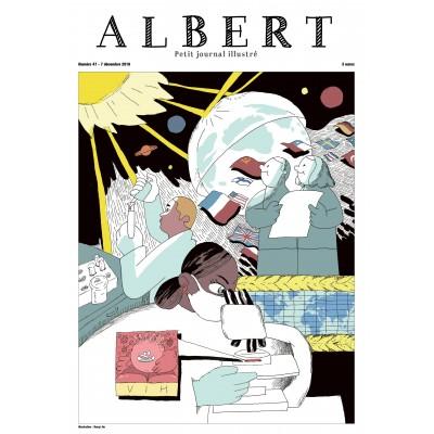 Albert N°47