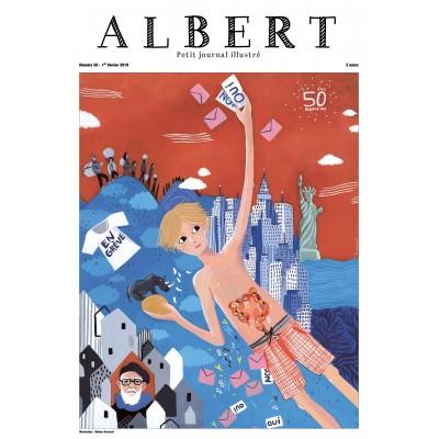 Albert N°50