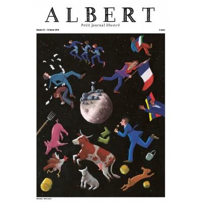 Albert N°51