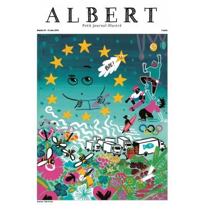 Albert N°53