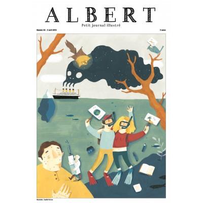 Albert N°54
