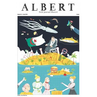 Albert N°55