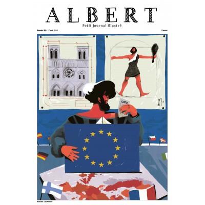 Albert N°56