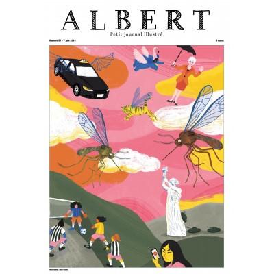 Albert N°57