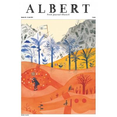 Albert N°58