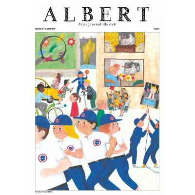 Albert N°59