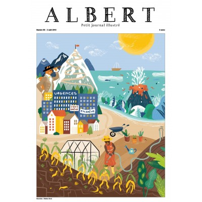 Albert N°60