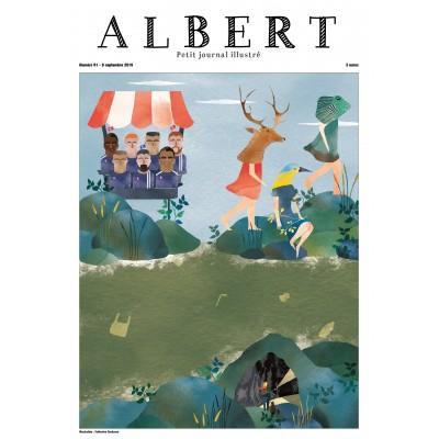 Albert N°61