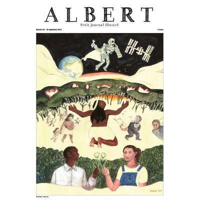 Albert N°62