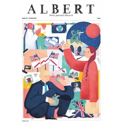 Albert N°64