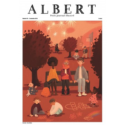 Albert N°65